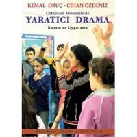 Ortaokul Döneminde Yaratıcı Drama