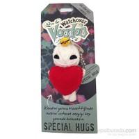 Voodoo Special Hugs Anahtarlık