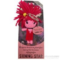 Voodoo Shining Star Anahtarlık
