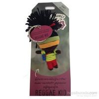 Voodoo Raggea Kid Anahtarlık