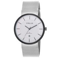 Vialux Erkek Kol Saati - Vs598n-02Sn