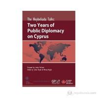 The Heybeliada Talks: Two Years Of Publics Diplomacy On Cyprus