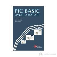 Pıc Basic Uygulamaları