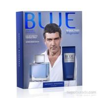 Antonio Banderas Blue Seduction Man Edt 100 Ml Erkek Parfümü + After Shave 100 Ml Set