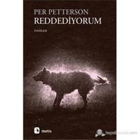Reddediyorum-Per Petterson