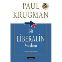 Bir Liberalin Vicdanı-Paul Krugman