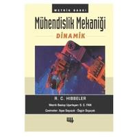 Mühendislik Mekaniği - Dinamik (metrik Baskı) - R. C. Hibbeler