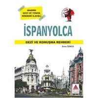 İspanyolya Gezi Ve Konuşma Rehberi-Emre Özmen