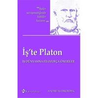 İş'Te Platon-Andreas Drosdek