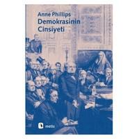 Demokrasinin Cinsiyeti-Anne Phillips