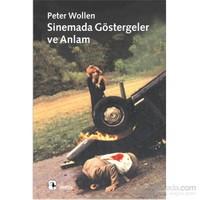 Sinemada Göstergeler Ve Anlam-Peter Wollen