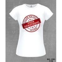 Lord Yılın En İyi Fizik Öğretmeni Kadın Tshirt