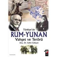 Türkiye'de Rum-Yunan Vahşet ve Terörü