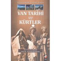 Van Tarihi Ve Kürtler-Süleyman Sabri Paşa