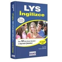 İrem LYS İngilizce Son 10 Yılın Çıkmış Soruları Ayrıntılı Çözümleri
