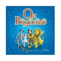 Oz Büyücüsü-L. Frank Baum