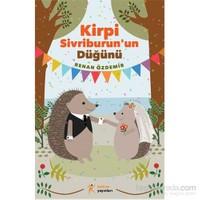 Kirpi Sivriburun'Un Düğünü-Renan Özdemir
