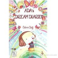 Ada's Dream Diaries 3
