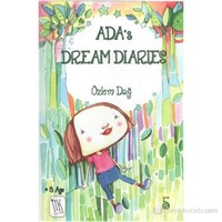 Ada's Dream Diaries 5