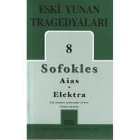 Eski Yunan Tragedyaları 8 - Sofokles