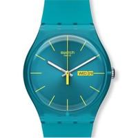 Swatch SUOL700 New Gent Unisex Kol Saati