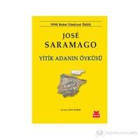 Yitik Adanın Öyküsü - Jose Saramago