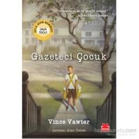 Gazeteci Çocuk - Vince Vawter