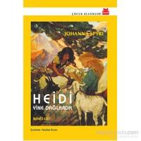 Heidi Yine Dağlarda-Johanna Spyri