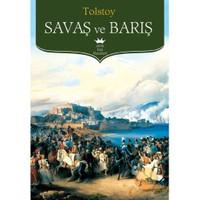 Savaş Ve Barış-Lev Nikolayeviç Tolstoy