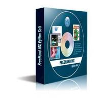 Freehand Mx Eğitim Seti (3 Cd)