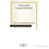 Titus Andronicus-William Shakespeare