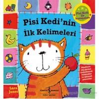 Pisi Kedi'Nin İlk Kelimeleri-Lara Jones