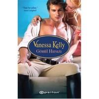 Gönül Hırsızı-Vanessa Kelly