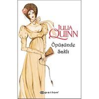 Öpüşünde Saklı-Julia Quinn