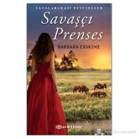 Savaşçı Prenses-Barbara Erskine