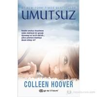 Umutsuz - Colleen Hoover