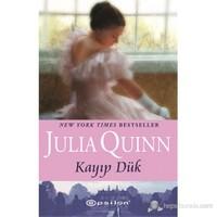 Kayıp Dük-Julia Quinn