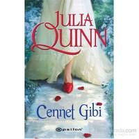Cennet Gibi-Julia Quinn
