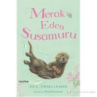 Merak Eden Susamuru - Jill Tomlinson