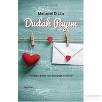 Dudak Payım - Mehmet Ercan