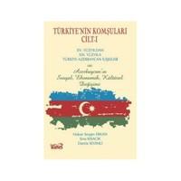 Türkiyenin Komşuları Cilt 1