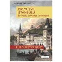 XIX. Yüzyıl İstanbul'u