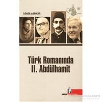 Türk Romanında Iı. Abdülhamit-Soner Akpınar