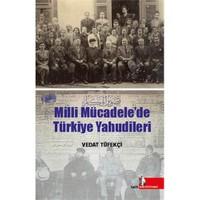 Milli Mücadele'De Türkiye Yahudileri