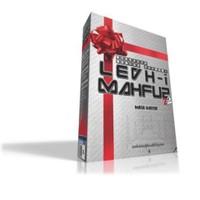 Levh-i Mahfuz v2.2 (Sert Kapak) - Burak Özdemir