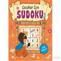 Çocuklar İçin Sudoku 3-Kolektif