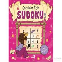 Çocuklar İçin Sudoku 5-Kolektif