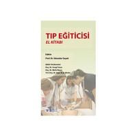 Tıp Eğiticisi El Kitabı