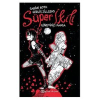 Süper İkili Görevimiz:Manga