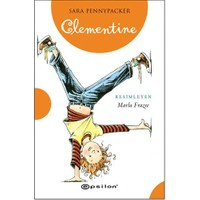 Clementine-Sara Pennypacker